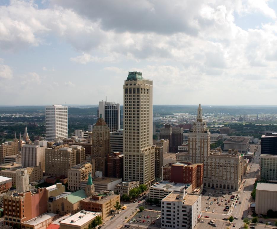 Tulsa, OK Portable Storage & Offices | Mobile Mini