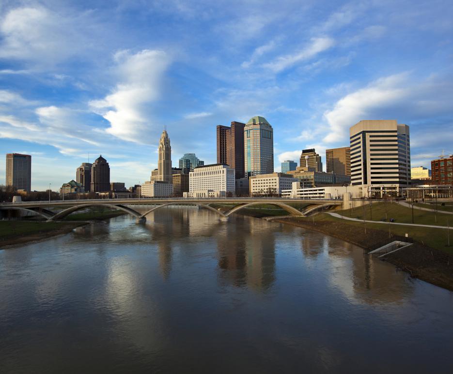 Cityscape - Columbus, OH
