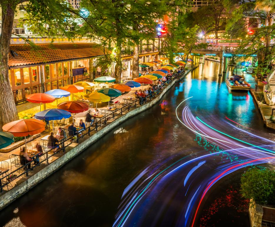 Downtown - San Antonio, Texas