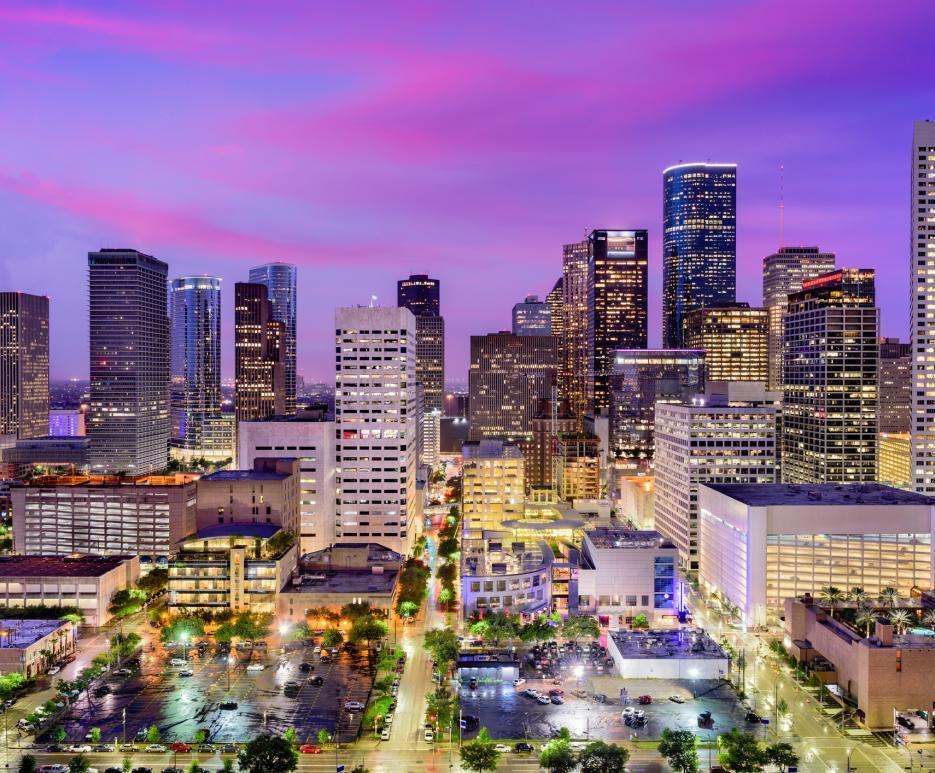 Downtown - Houston Texas & Houston TX Portable Storage u0026 Offices | Tanks u0026 Pumps