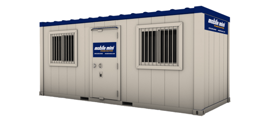 Portable Offices & Mobile Office Trailers | Mobile Mini