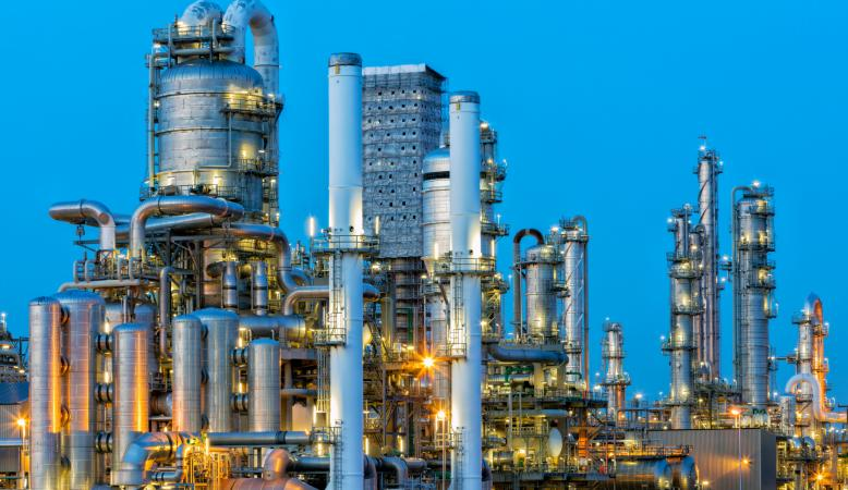 Tank And Pump Solutions For Petroleum Refining Mobile Mini