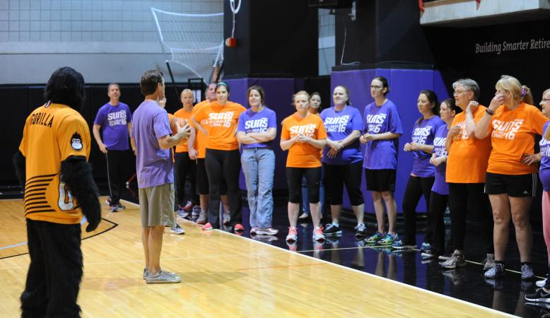Suns Wellness Clinic